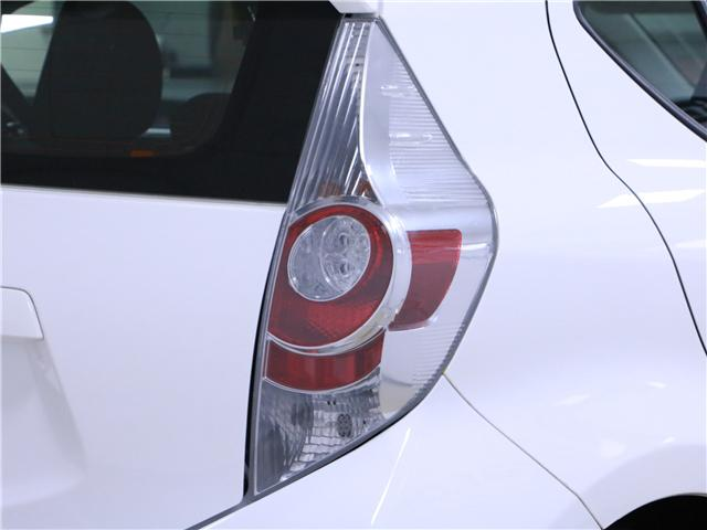 2014 Toyota Prius C Base (Stk: 195235) in Kitchener - Image 21 of 27