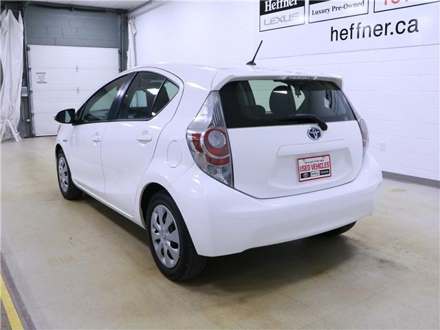 2014 Toyota Prius C Base (Stk: 195235) in Kitchener - Image 2 of 27