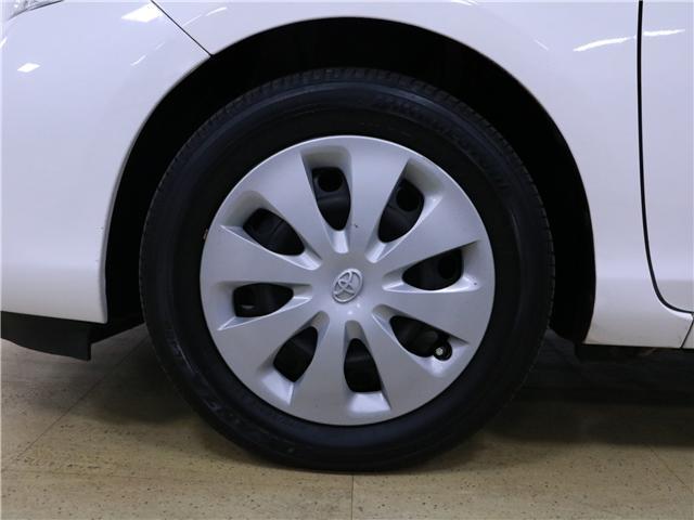 2014 Toyota Prius C Base (Stk: 195235) in Kitchener - Image 25 of 27
