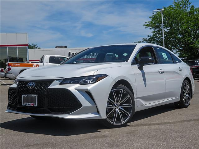 2019 Toyota Avalon XSE (Stk: 97001) in Waterloo - Image 1 of 23