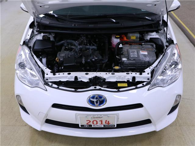 2014 Toyota Prius C Base (Stk: 195235) in Kitchener - Image 24 of 27
