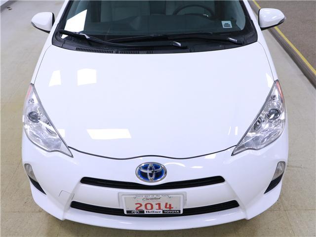 2014 Toyota Prius C Base (Stk: 195235) in Kitchener - Image 23 of 27