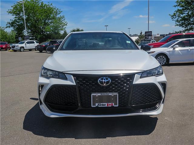 2019 Toyota Avalon XSE (Stk: 97001) in Waterloo - Image 2 of 23