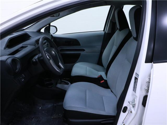 2014 Toyota Prius C Base (Stk: 195235) in Kitchener - Image 5 of 27