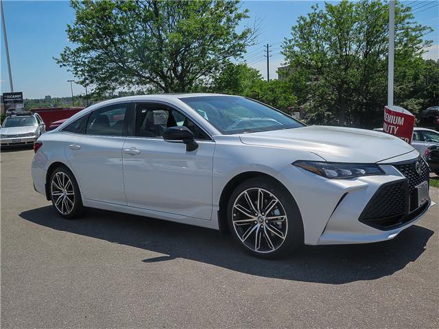 2019 Toyota Avalon XSE (Stk: 97001) in Waterloo - Image 3 of 23
