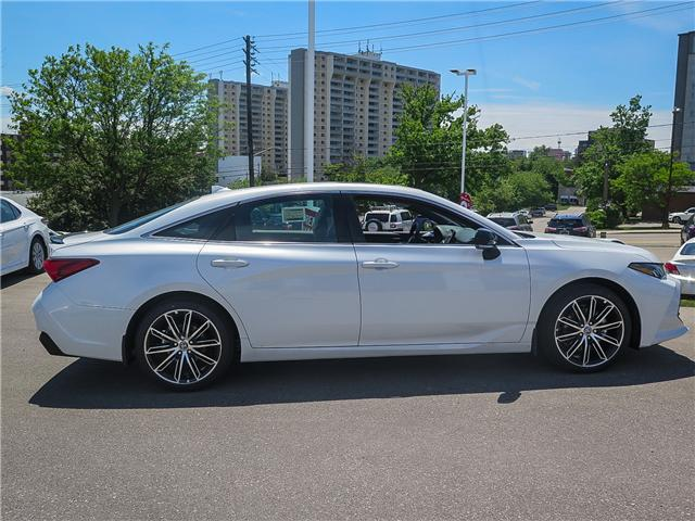 2019 Toyota Avalon XSE (Stk: 97001) in Waterloo - Image 4 of 23