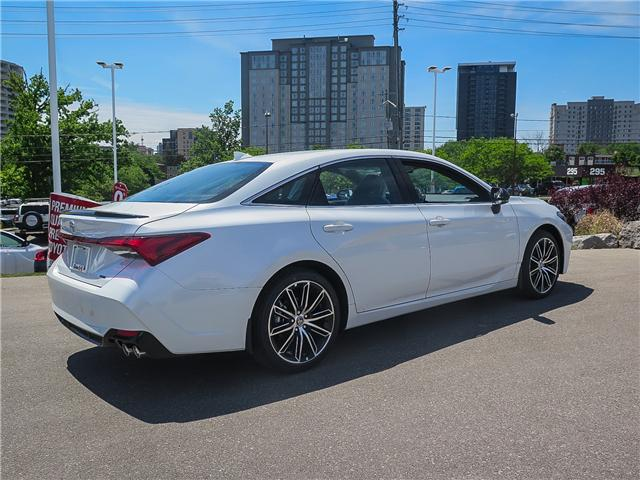 2019 Toyota Avalon XSE (Stk: 97001) in Waterloo - Image 5 of 23