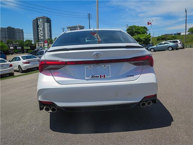 2019 Toyota Avalon XSE (Stk: 97001) in Waterloo - Image 6 of 23