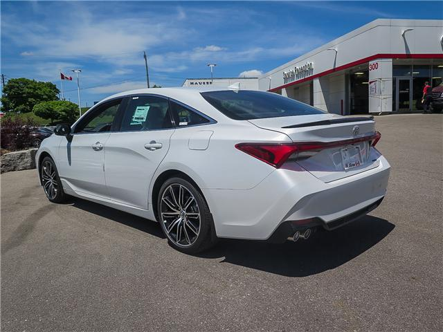 2019 Toyota Avalon XSE (Stk: 97001) in Waterloo - Image 7 of 23