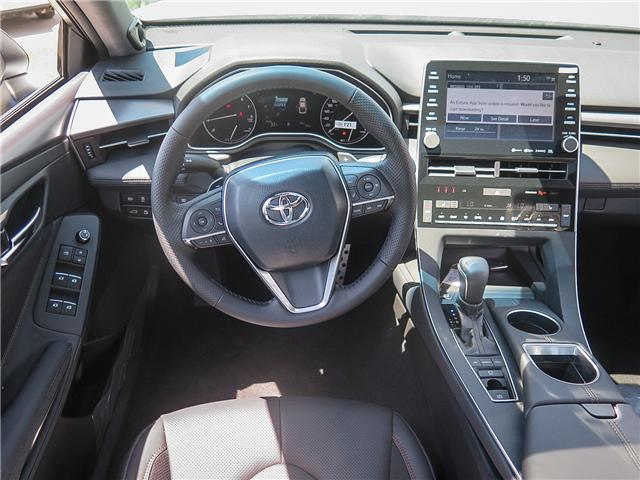 2019 Toyota Avalon XSE (Stk: 97001) in Waterloo - Image 14 of 23