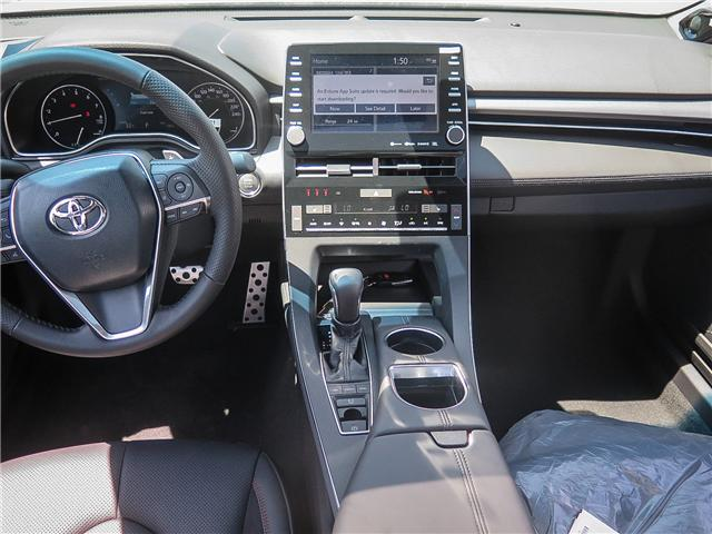 2019 Toyota Avalon XSE (Stk: 97001) in Waterloo - Image 15 of 23
