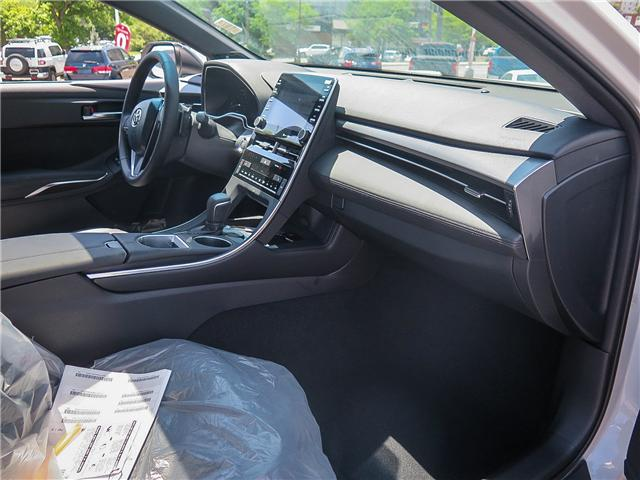 2019 Toyota Avalon XSE (Stk: 97001) in Waterloo - Image 19 of 23