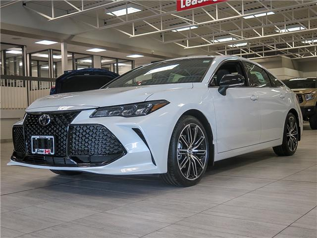 2019 Toyota Avalon XSE (Stk: 97002) in Waterloo - Image 1 of 20