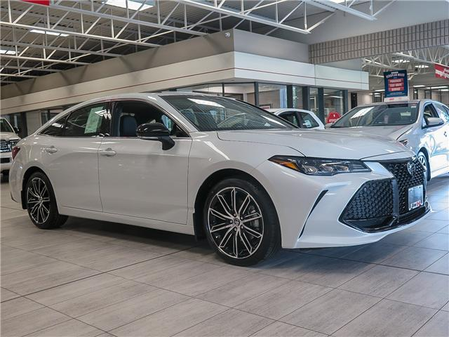 2019 Toyota Avalon XSE (Stk: 97002) in Waterloo - Image 3 of 20