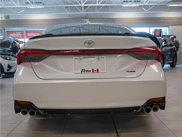 2019 Toyota Avalon XSE (Stk: 97002) in Waterloo - Image 5 of 20