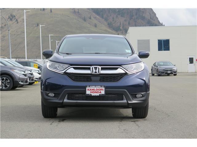 2019 Honda CR-V EX-L (Stk: N14423) in Kamloops - Image 2 of 20