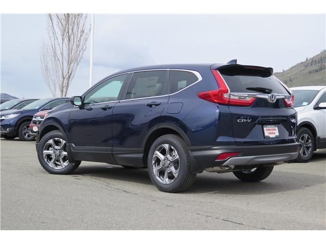 2019 Honda CR-V EX-L (Stk: N14423) in Kamloops - Image 4 of 20
