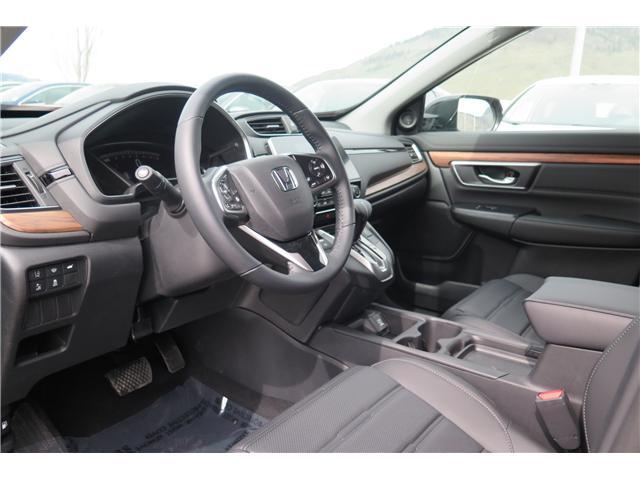 2019 Honda CR-V EX-L (Stk: N14423) in Kamloops - Image 8 of 20