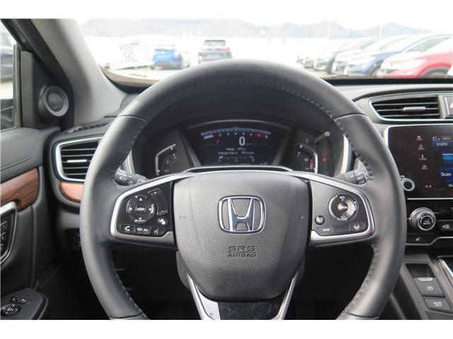 2019 Honda CR-V EX-L (Stk: N14423) in Kamloops - Image 9 of 20