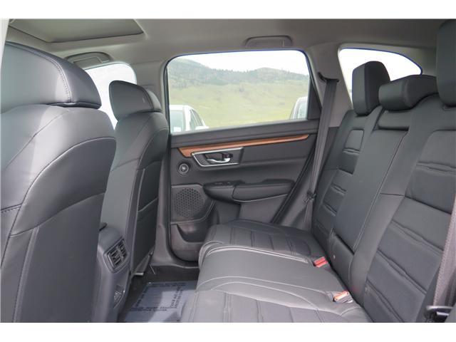 2019 Honda CR-V EX-L (Stk: N14423) in Kamloops - Image 18 of 20