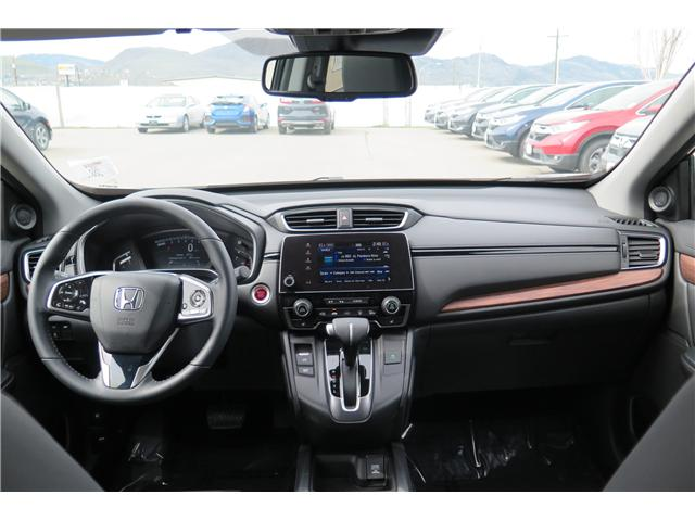 2019 Honda CR-V EX-L (Stk: N14423) in Kamloops - Image 19 of 20