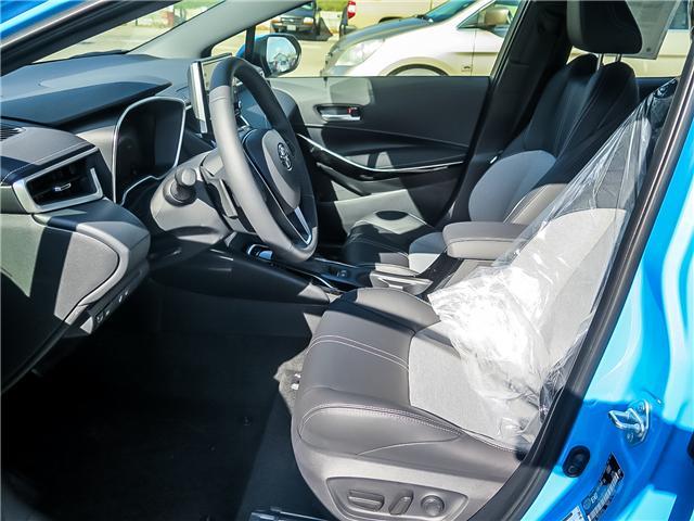 2019 Toyota Corolla Hatchback Base (Stk: 92096) in Waterloo - Image 8 of 17