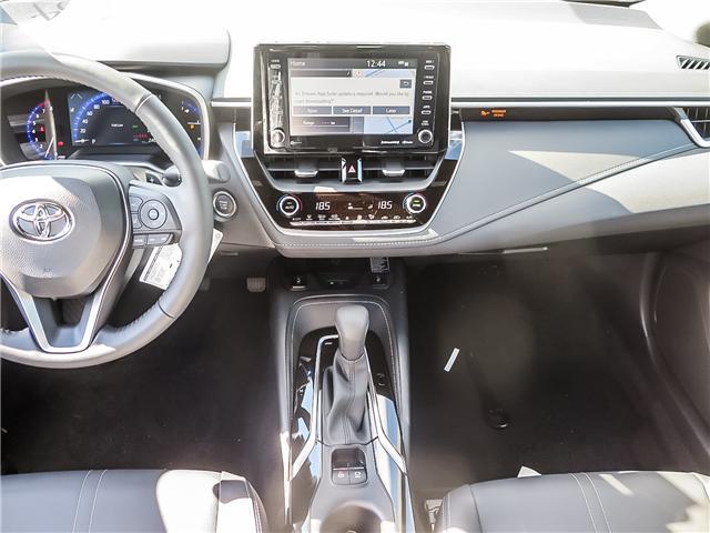 2019 Toyota Corolla Hatchback Base (Stk: 92096) in Waterloo - Image 11 of 17