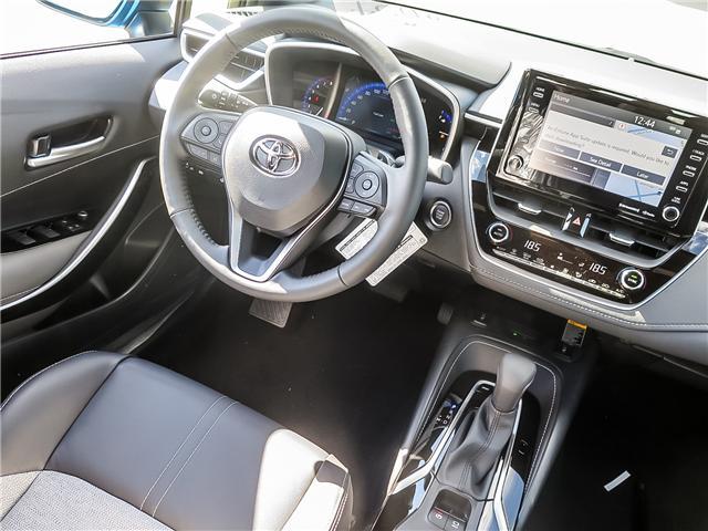 2019 Toyota Corolla Hatchback Base (Stk: 92096) in Waterloo - Image 13 of 17