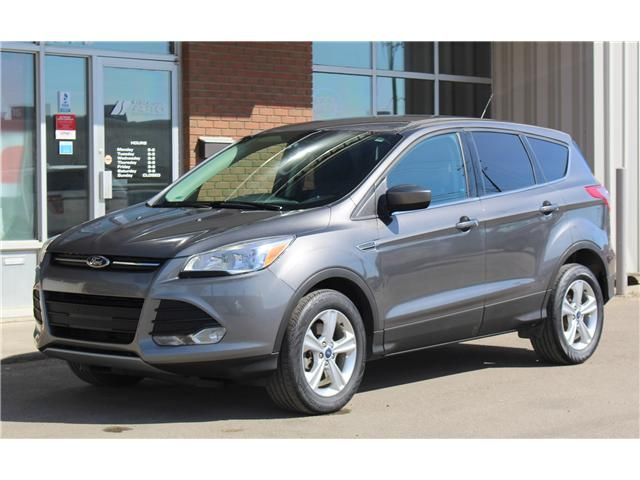 2014 Ford Escape SE (Stk: A80036) in Saskatoon - Image 1 of 23