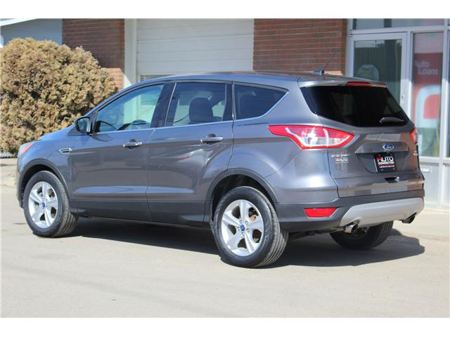 2014 Ford Escape SE (Stk: A80036) in Saskatoon - Image 2 of 23