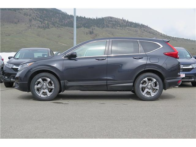 2019 Honda CR-V EX-L (Stk: N14306) in Kamloops - Image 3 of 20