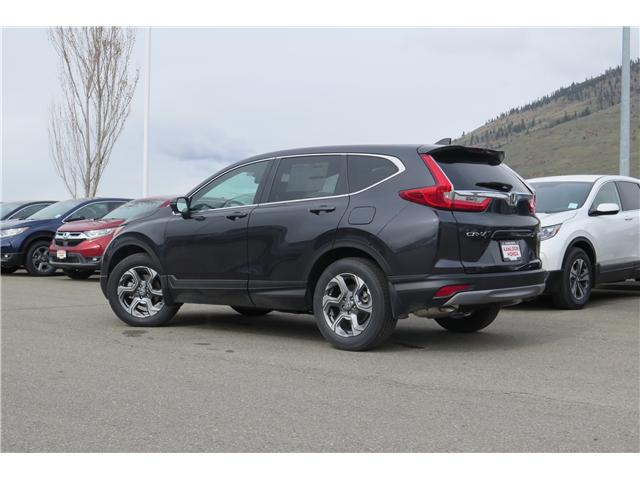 2019 Honda CR-V EX-L (Stk: N14306) in Kamloops - Image 4 of 20