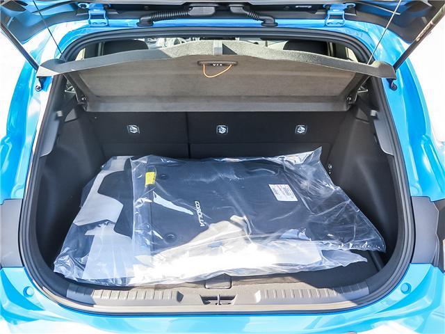 2019 Toyota Corolla Hatchback Base (Stk: 92096) in Waterloo - Image 14 of 17