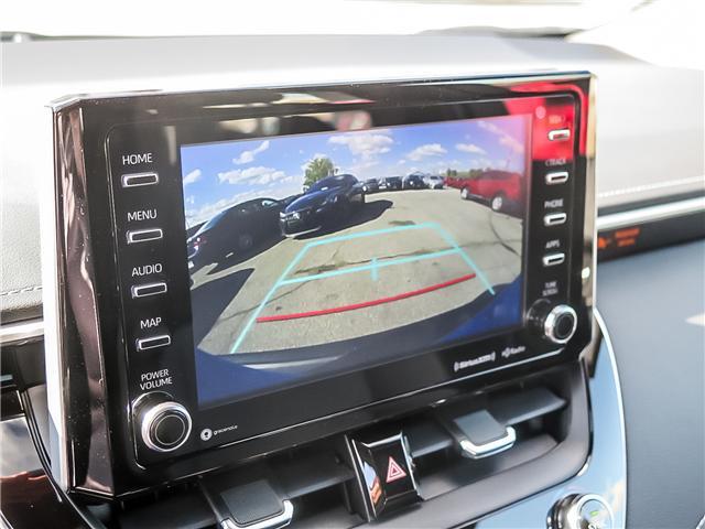 2019 Toyota Corolla Hatchback Base (Stk: 92096) in Waterloo - Image 17 of 17