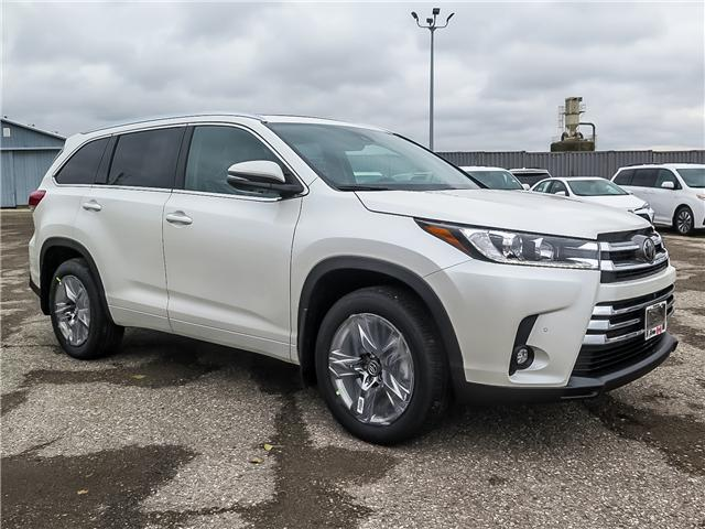 2019 Toyota Highlander Limited (Stk: 95035) in Waterloo - Image 3 of 20