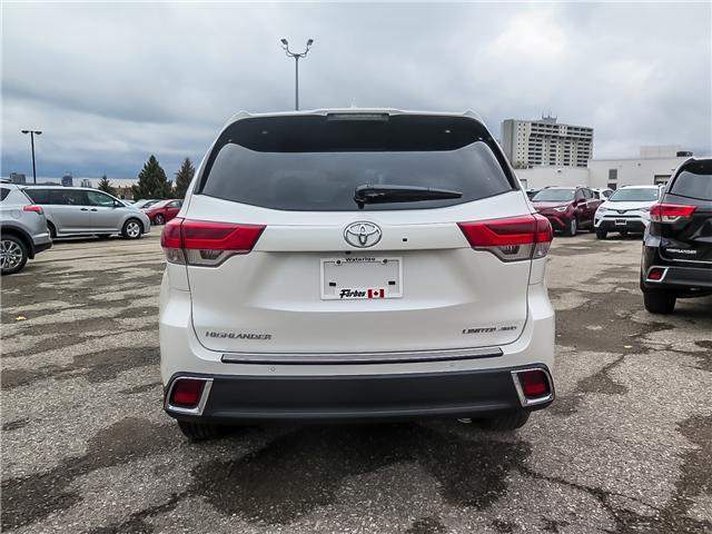 2019 Toyota Highlander Limited (Stk: 95035) in Waterloo - Image 6 of 20