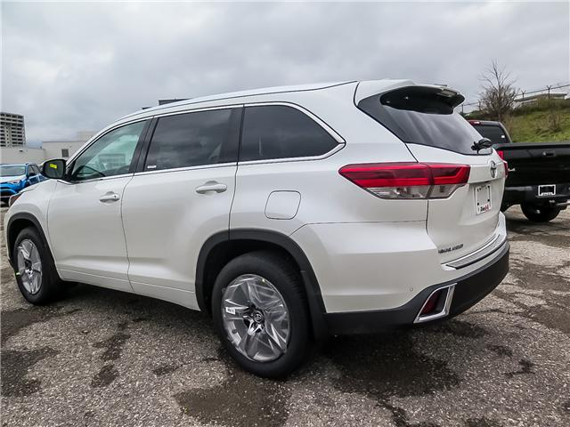 2019 Toyota Highlander Limited (Stk: 95035) in Waterloo - Image 7 of 20