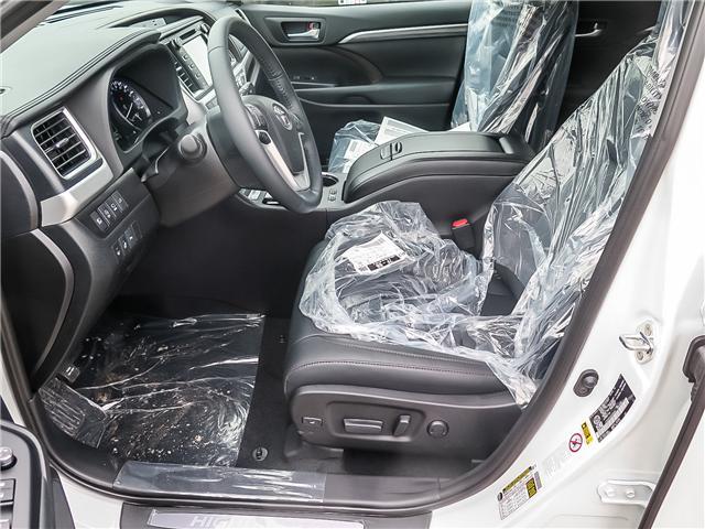 2019 Toyota Highlander Limited (Stk: 95035) in Waterloo - Image 10 of 20
