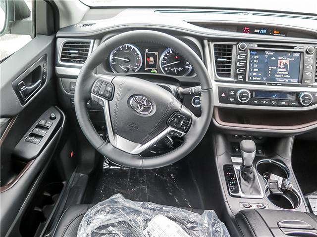 2019 Toyota Highlander Limited (Stk: 95035) in Waterloo - Image 14 of 20