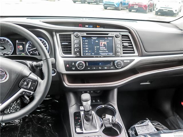 2019 Toyota Highlander Limited (Stk: 95035) in Waterloo - Image 15 of 20