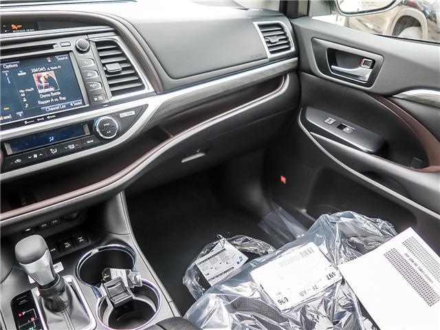 2019 Toyota Highlander Limited (Stk: 95035) in Waterloo - Image 16 of 20