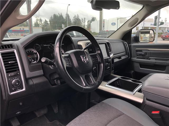2014 RAM 3500 SLT (Stk: 14-153745) in Abbotsford - Image 12 of 16
