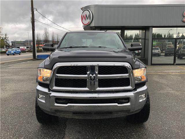 2014 RAM 3500 SLT (Stk: 14-153745) in Abbotsford - Image 2 of 16