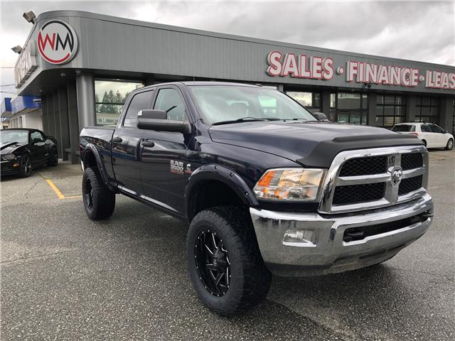 2014 RAM 3500 SLT (Stk: 14-153745) in Abbotsford - Image 1 of 16