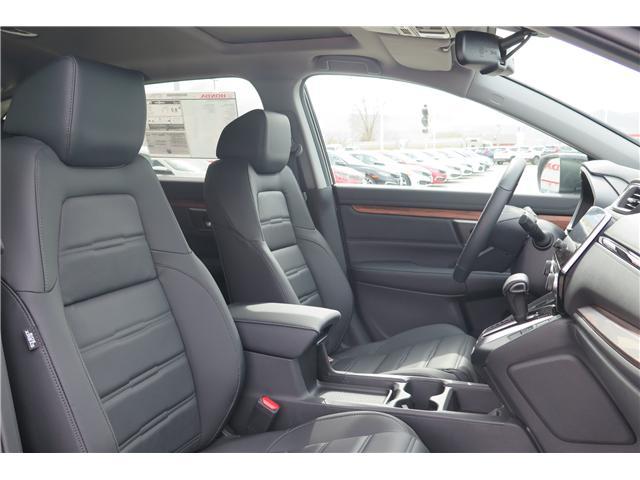 2019 Honda CR-V EX-L (Stk: N14258) in Kamloops - Image 17 of 20