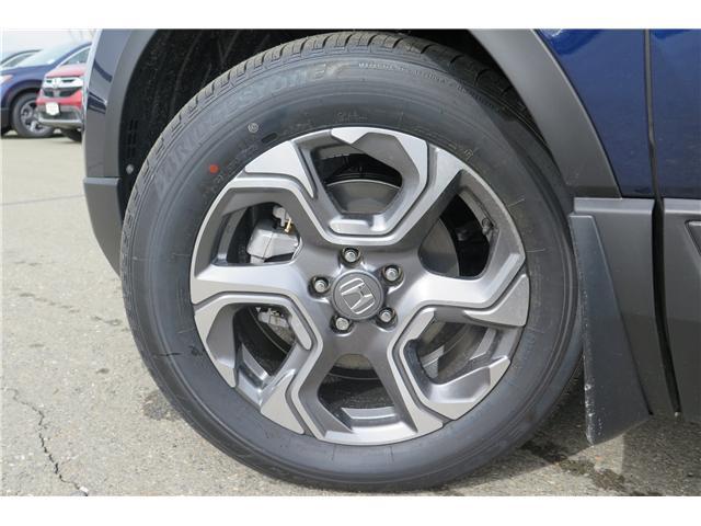 2019 Honda CR-V EX-L (Stk: N14258) in Kamloops - Image 7 of 20