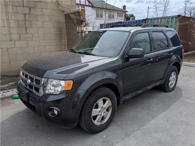 2009 Ford Escape XLT Automatic (Stk: H4853) in Toronto - Image 1 of 6