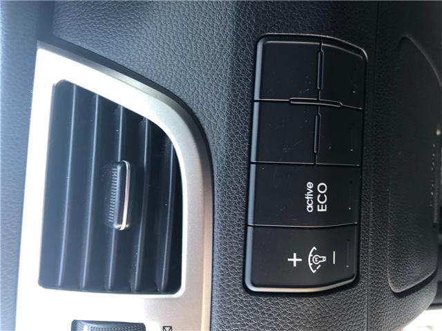 2016 Hyundai Elantra GT GL (Stk: D1303) in Regina - Image 16 of 22