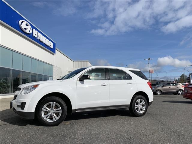 2015 Chevrolet Equinox LS (Stk: H93-74900A) in Chilliwack - Image 1 of 13