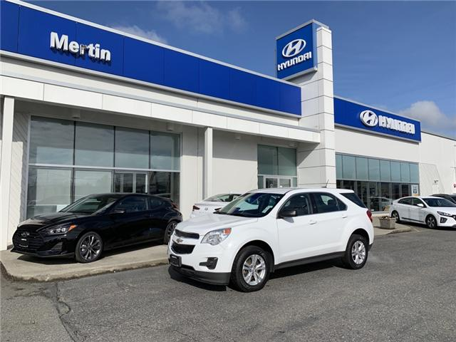 2015 Chevrolet Equinox LS (Stk: H93-74900A) in Chilliwack - Image 2 of 13